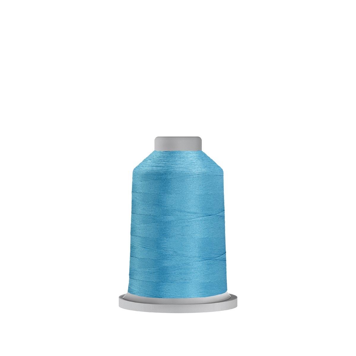 Glide Trilobal Polyester No. 40 Thread - Dark Aqua