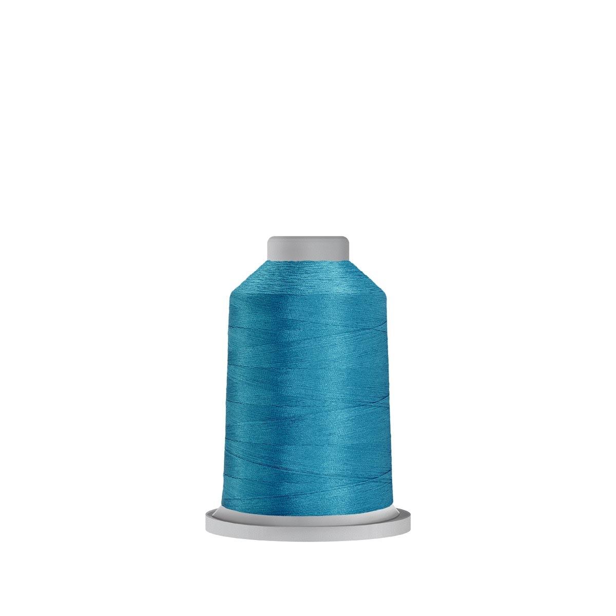 Glide Trilobal Polyester No. 40 Thread - Marine