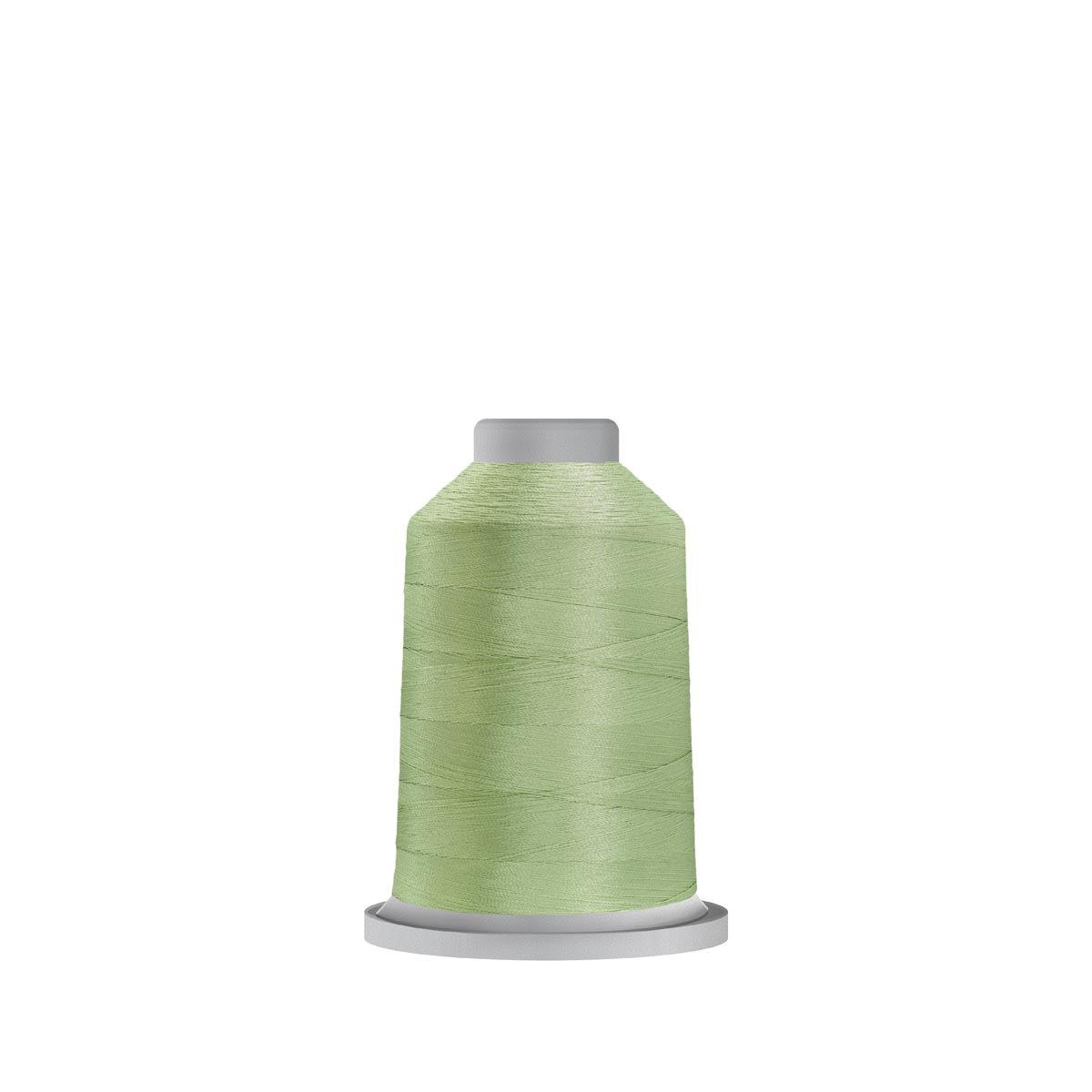 Glide Trilobal Polyester No. 40 Thread - Sea Foam